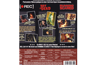 Horror-Box: [Rec], Day of the Dead, Running Scared [Blu-ray]