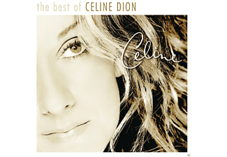 Céline Dion - The Very Best Of Celine Dion CD