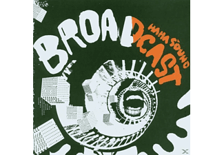 Broadcast - Ha Ha Sound - (CD)