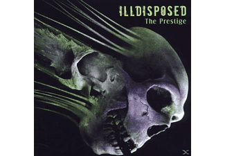 Illdisposed - The Prestige - (CD)