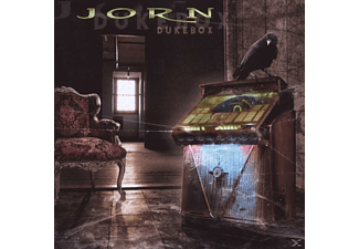 Jorn - Dukebox - (CD)