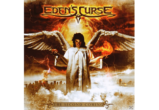 Eden's Curse - The Second Coming - (CD)