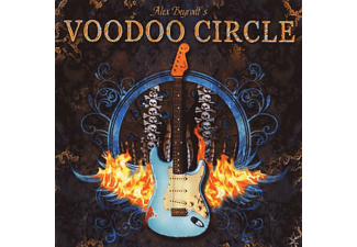 Voodoo Circle - Voodoo Circle - (CD)