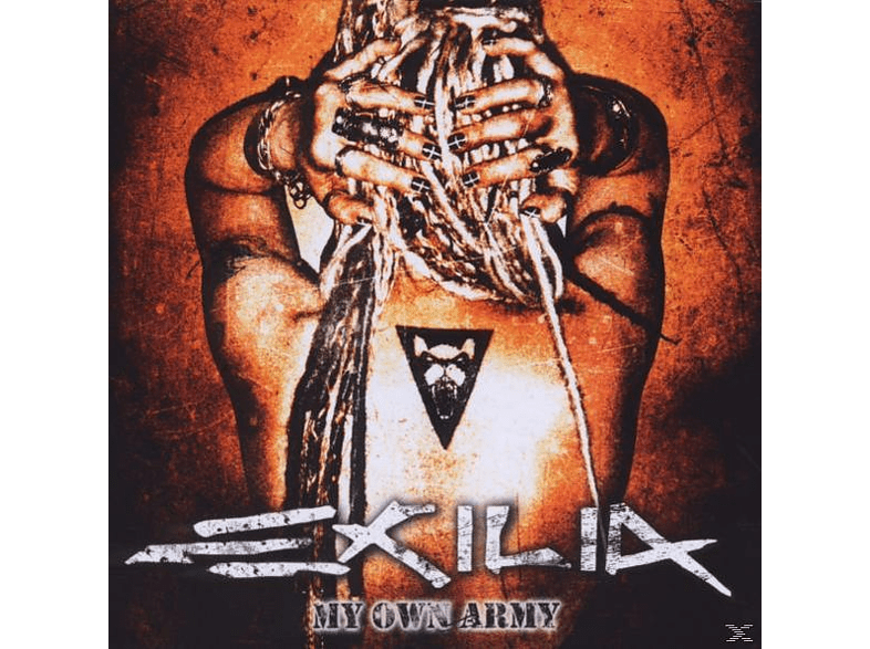 Exilia - My Own Army [CD]