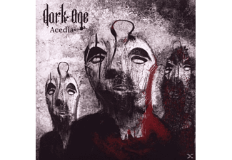 Dark Age - Acedia - (CD)