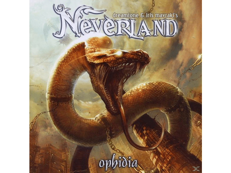 Neverland - Ophidia [CD]