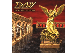 Edguy - Theater Of Salvation - (CD)
