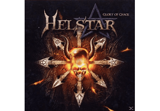 Helstar - Glory Of Chaos - (CD)