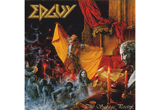 Edguy - The Savage Poetry [CD]