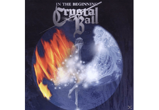 Crystal Ball - In The Beginning (Re-Release+Bonus) - (CD)
