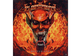 Bloodbound - Nosferatu - (CD)