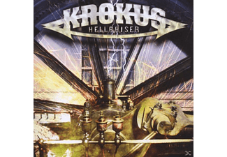 Krokus - Hellraiser [CD]
