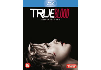 True Blood - Seizoen 7 - Blu-ray