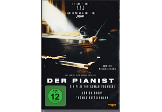 Der Pianist - (DVD)