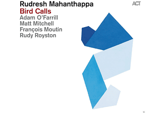 Rudresh Mahanthappa - Bird Calls - (CD)