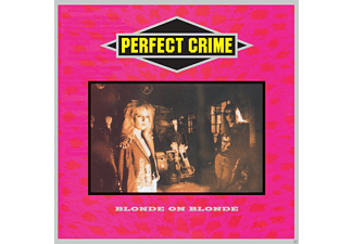 The Perfect Crime - Blonde On Blonde - (CD)
