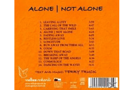 Terry Truck - Alone Not Alone [CD]