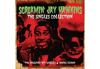 Screamin' Jay Hawkins - Singles Collection - (CD)