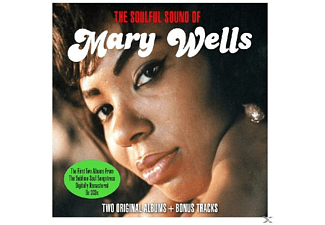 Mary Wells - The Soulful Sound of: Mary Wells - (CD)