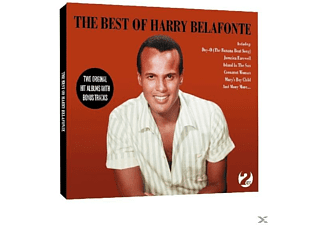 Harry Belafonte - The Very Best Of - (CD)