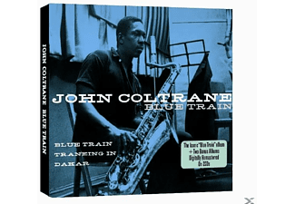 John Coltrane - Blue Train - (CD)