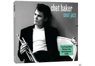 Chet Baker - Cool Jazz [Box-set, Doppel-cd] - (CD)