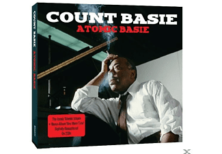 Count Basie - Atomic Basie - (CD)