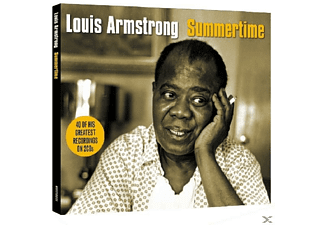 Louis Armstrong - Satchmo's Finest - (CD)