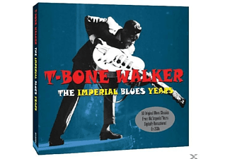 T-Bone Walker - The Imperial Blues Years - (CD)