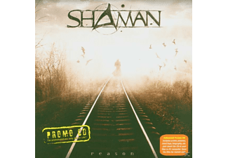 Shaman, Shaaman - Reason - (CD)