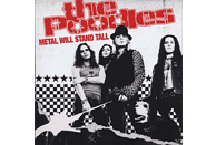 The Poodles - Metal Will Stand Tall [CD]