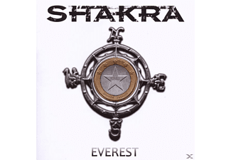 Shakra - Everest [CD]