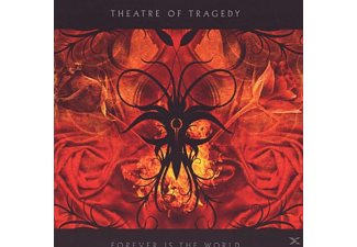 Theatre - Forever Is The World - (CD)
