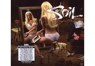 SOiL - Picture Perfect (Ltd.Edition Digipack Incl.Bonus) - (CD)