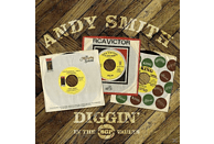 VARIOUS - Andy Smith-Diggin' In The Bgp Vaults [Vinyl]