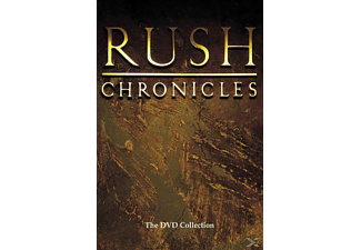 Rush - Rush Chronicles - (DVD)
