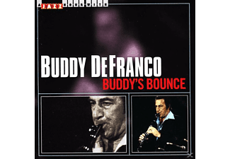 Buddy DeFranco - Buddy's Bounce - (CD)