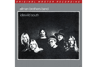 The Allman Brothers B - Idlewild South (Mfsl-Gold-Cd) [CD]