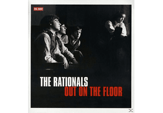 The Rationals - Out On The Floor - (Vinyl)