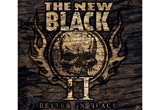 New Black - Ii: Better In Black (Ltd.Digi) - (CD)
