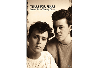 Tears For Fears - Scenes From The Big Chair - (DVD)
