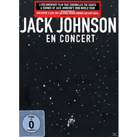 Jack Johnson - En Concert [DVD]