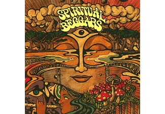 Spiritual Beggars - Spiritual Beggars (Re-Issue 2013) - (CD)