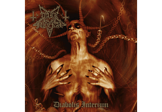 Dark Funeral - Diabolis Interium (Re-Issue+Bonus) [CD]