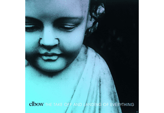 Elbow - The Take Off And Landing Of Everything (Digi) - (CD)