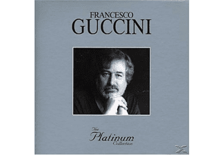 Francesco Guccini - Platinum Collection - (CD)
