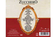 Zucchero - Live In Italy [CD + DVD Video]