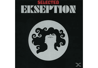 Ekseption - Selected Ekseption [CD]