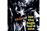 Popa Chubby - Live - Hit The Hard High One [CD]