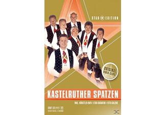 Kastelruther Spatzen - Star Edition [DVD]